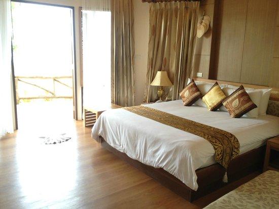 Betterview Bed Breakfast & Bungalow : Beautiful Bedroom