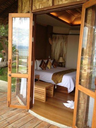 Betterview Bed Breakfast & Bungalow : Bedroom
