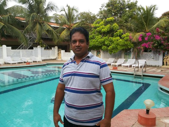Sea Breeze Hotel: pool