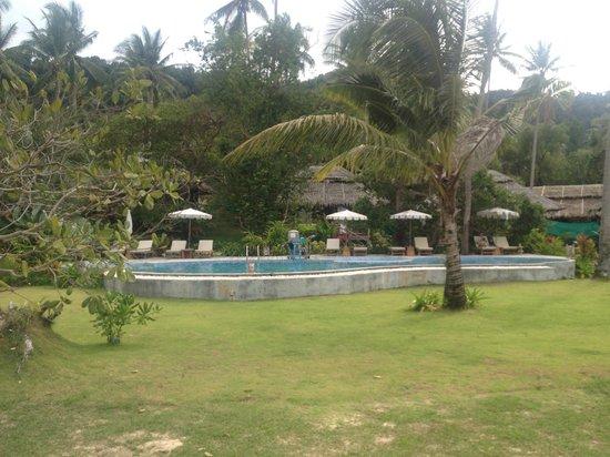 Betterview Bed Breakfast & Bungalow: Pool