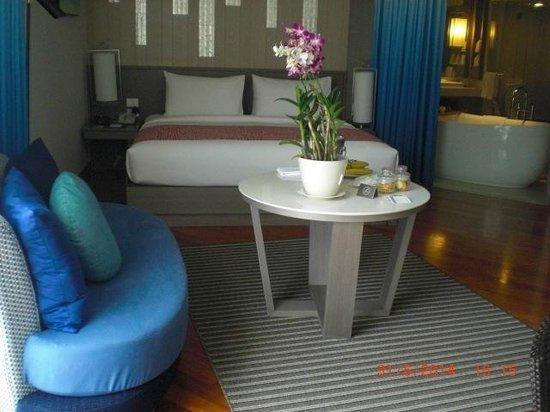 Holiday Inn Resort Phuket: Most cosy room