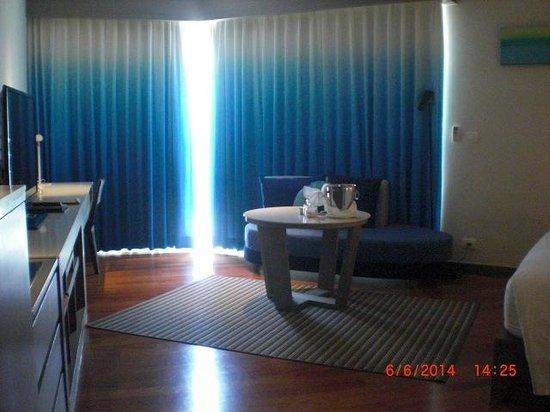 Holiday Inn Resort Phuket: So relaxing blue
