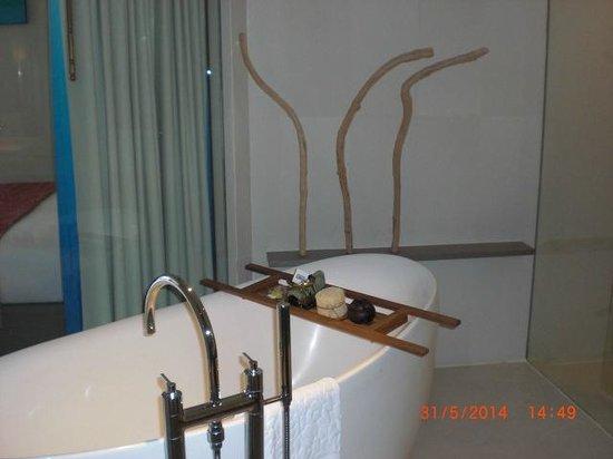 Holiday Inn Resort Phuket : Relaxing soak