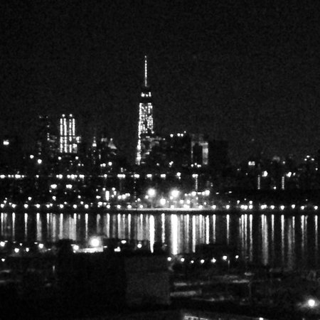 Wythe Hotel: View from my room