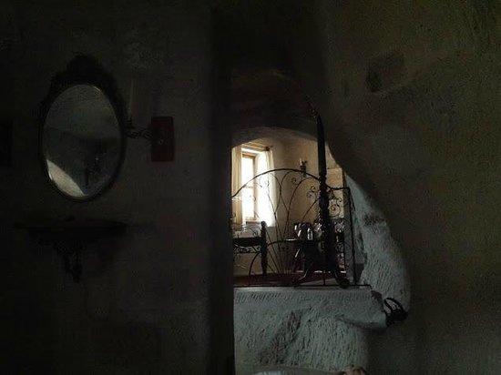 Koza Cave Hotel: Kale Suite