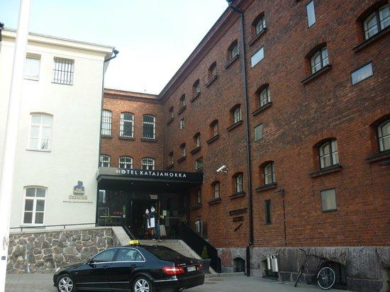 Hotel Katajanokka: *