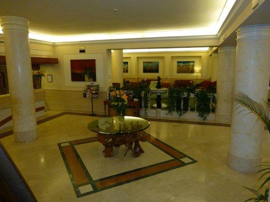 Grand Hotel Adriatico: Smart