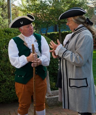 Colonial Tours of Annapolis