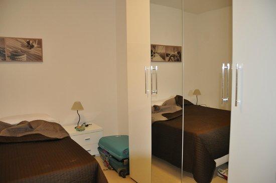 Amelindo Country Style: Amelindo apart dormitorio