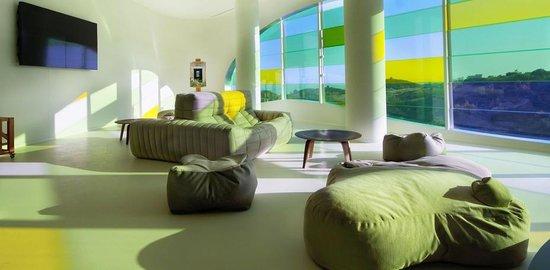 DoubleTree by Hilton Hotel Resort & Spa Reserva del Higueron: accueil