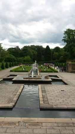 Fountains Lister Park