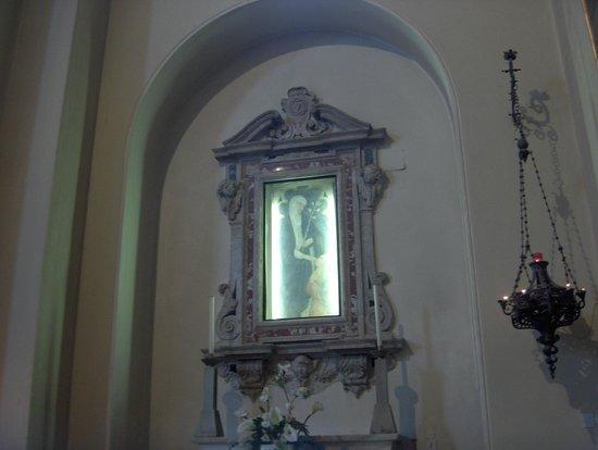 Basilica di San Domenico, Siena