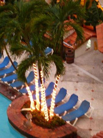 Playa Los Arcos Hotel Beach Resort & Spa: Pool area