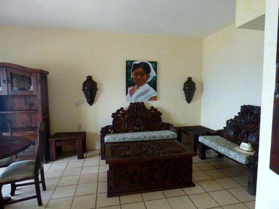 Playa Los Arcos Hotel Beach Resort & Spa: Sitting Area 442