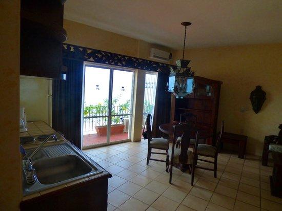 Playa Los Arcos Hotel Beach Resort & Spa: 442 Sitting/Living Area