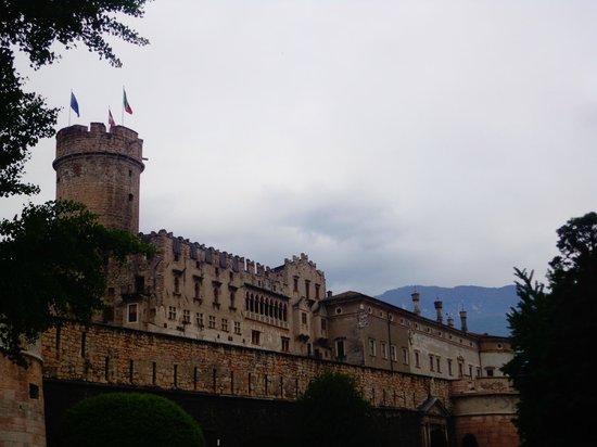 Castello del Buonconsiglio Monumenti e Collezioni Provinciali: .