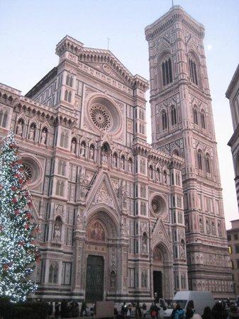 Piazza del Duomo : Il Duomo