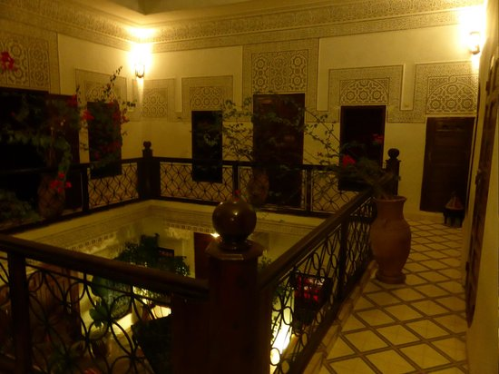 Riad Les Nuits de Marrakech: 1er étage