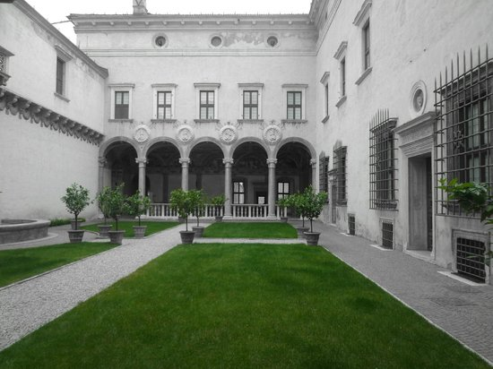 Castello del Buonconsiglio Monumenti e Collezioni Provinciali : .