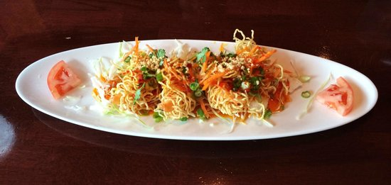 Thai Restaurant Near Buena Park