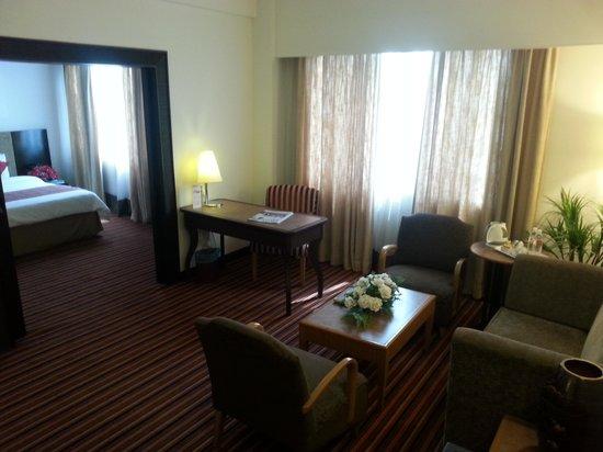 Photo of Midah Hotel Kuala Lumpur
