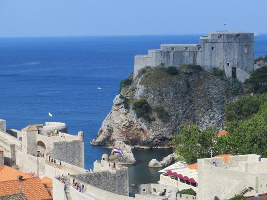 Remparts : castle