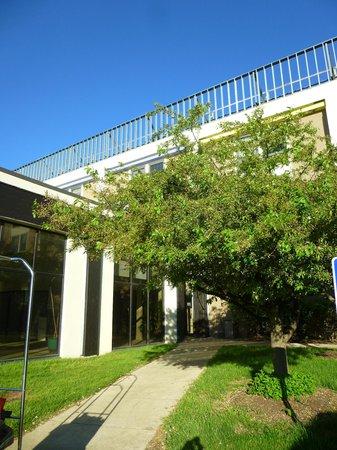 Hampton Inn Ann Arbor - North : entrée