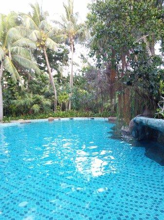 Furama Resort Danang : view from my balcony