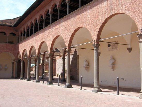 Casa di Santa Caterina, Siena