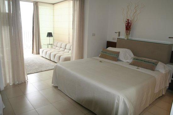 Hotel Villa Belvedere: Suite