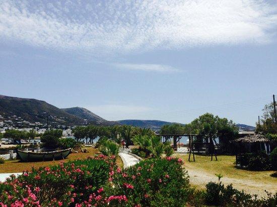 Onar Studios: Sea view
