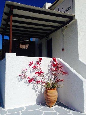 Onar Studios: Lovely terraces