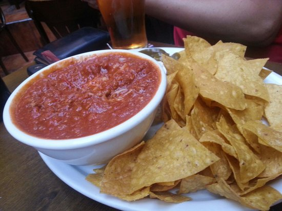 O'Malley's : Roadkill chili