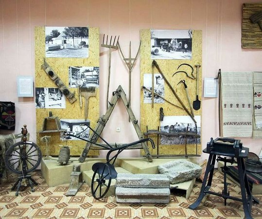 Stepov's Ukraine Museum