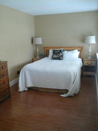 Moffat Inn: bedroom 2