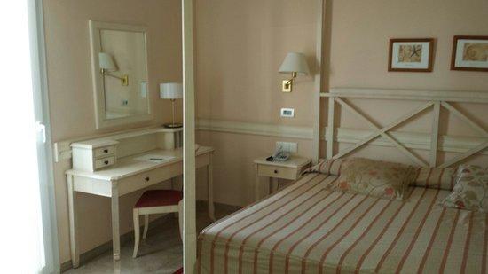 Insotel Punta Prima Prestige Suites & Spa: Master bedroom