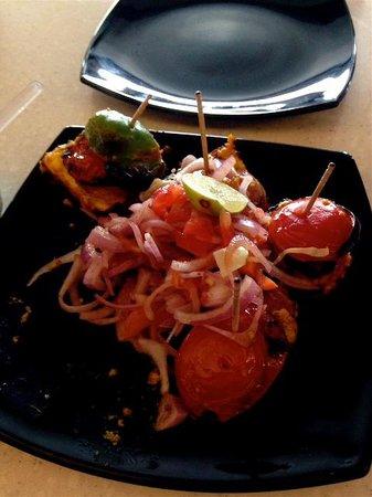 Devi's Cafe Veg Restaurant