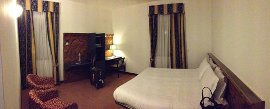 CDH Hotel Villa Ducale : Guest Room (Front Building)