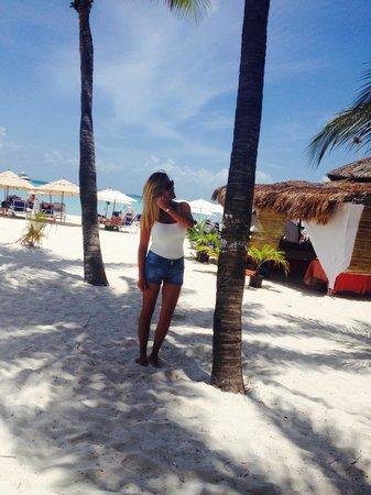 Ixchel Beach Hotel: La Mejor Playa