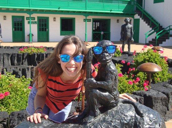 Be Live Experience Lanzarote Beach: Haciendo amigos