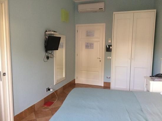 Marin Hotel: Groundfloor Room