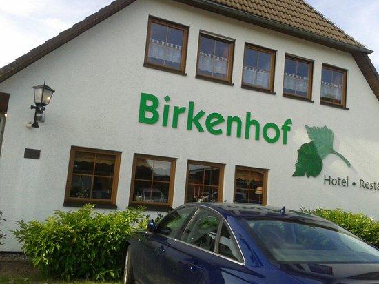 Restaurant Birkenhof: Der Birkenhof