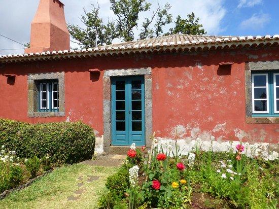 Quinta das Vinhas : La maison principale