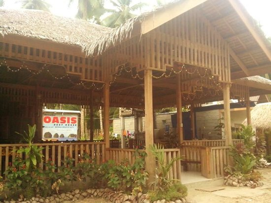 Oasis Rest House
