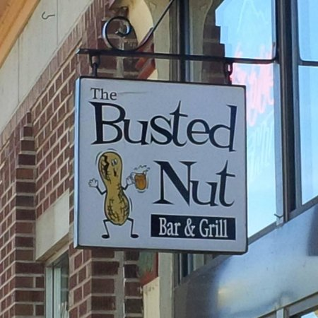 Historic Downtown: The Busted Nut and Grill