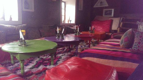 Douar Samra : Very cosy