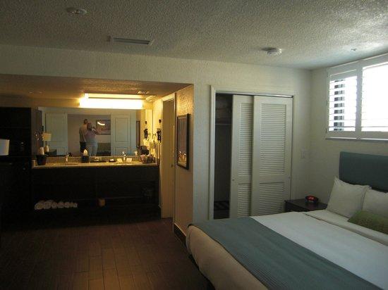 Jaybird's Inn: Zimmer
