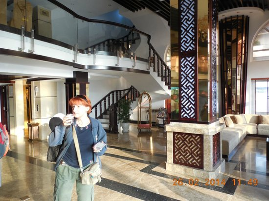 New Star Ha Long Hotel: 6