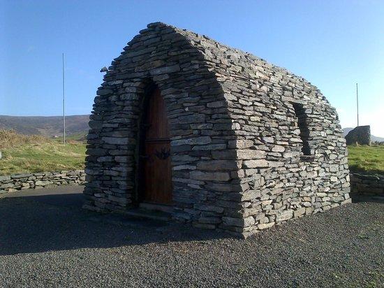 Ring of Kerry: ornatory