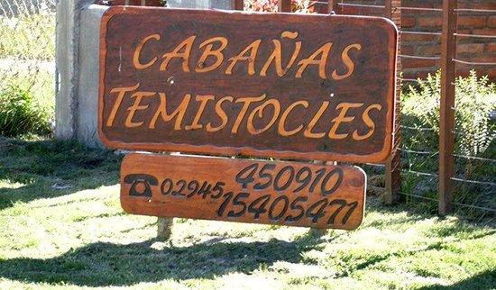 Cabanas Temistocles : Información